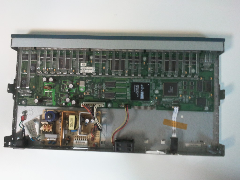 Cisco 2950T