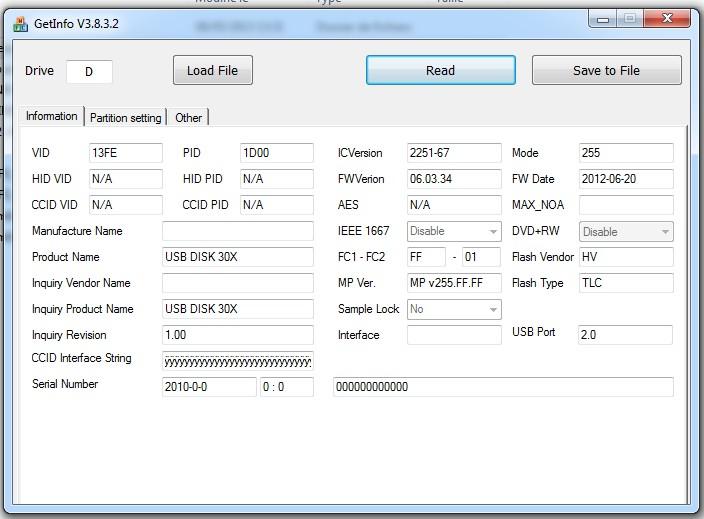 GetInfo V3.8.3.2