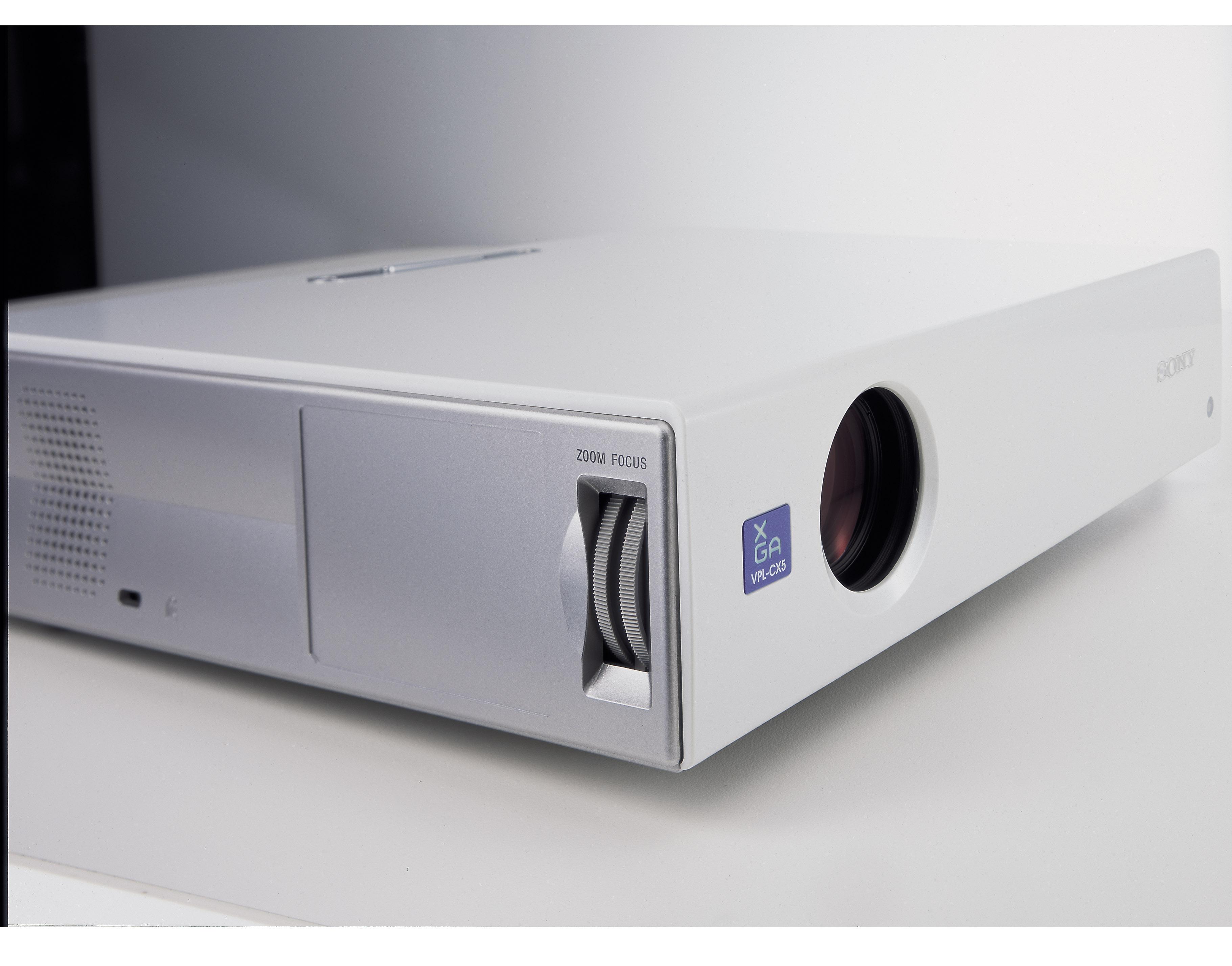 r parer un vid oprojecteur sony vpl cx5 hugopoi rh blog hugopoi net sony data projector vpl-cx5 manual