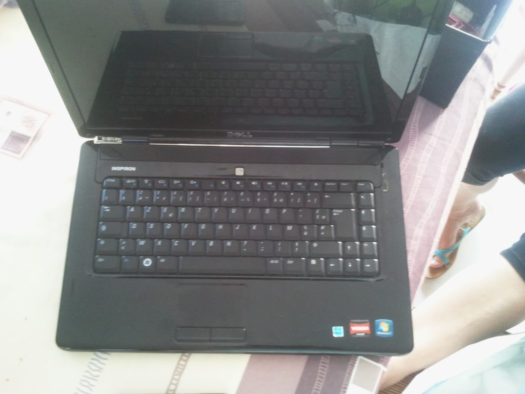 Dell 1546